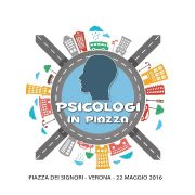 Psicologo Verona in piazza