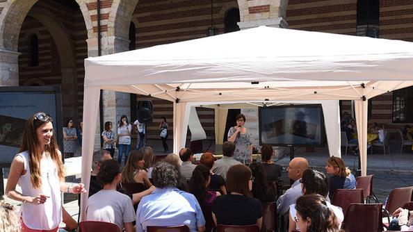 Psicologi in Piazza Psicologo Verona