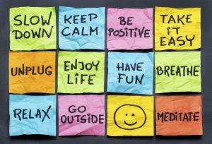 psicologo verona gestire stress