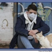 Dott. Giorgio Dal MAso psicologo Verona Adolescenti e Coronavirus oggi Grazie EMDR Italia.pdf